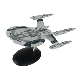 Star Trek Discovery: U.S.S. Buran NCC-1422 Starship Hero Collector