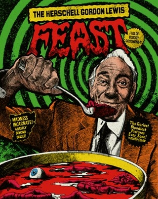 The Master of Gore - The Herschell Gordon Lewis Collection