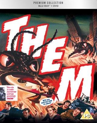 Them! (hmv Exclusive) - The Premium Collection