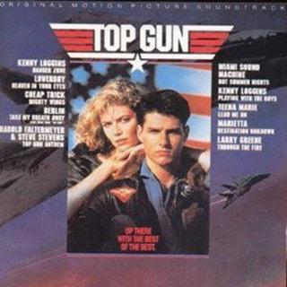 Original Motion Picture Soundtrack 'Top Gun'