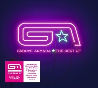 The Best of Groove Armada