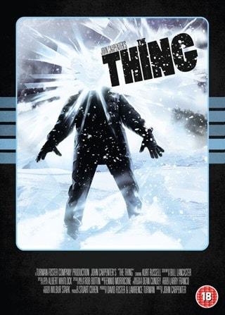 The Thing - Retro Classics (hmv Exclusive)