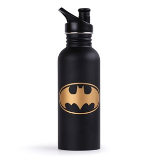 Batman Logo Water Bottle