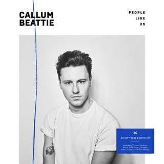 People Like Us - Scottish Deluxe Edition