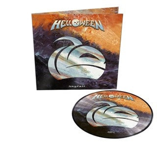 Skyfall - Limited Edition Picture Disc