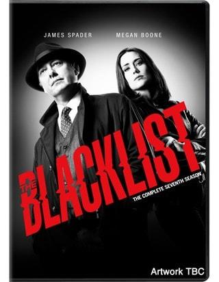 The Blacklist: The Complete Seventh Season