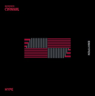 BORDER: CARNIVAL - HYPE VERSION