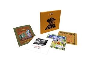 """A Broken Frame: 12"""" Singles Collection"""