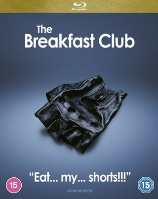 The Breakfast Club - Iconic Moments (hmv Exclusive)