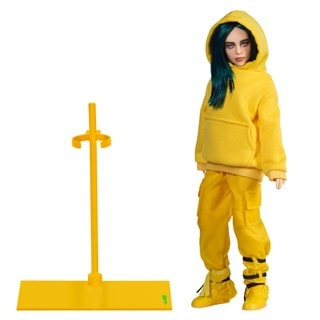 "Billie Eilish 10.5"" Fashion Doll: Bad Guy"