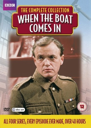 When the Boat Comes In: The Complete Collection