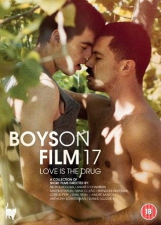 Boys On Film 17 - Love Is the Drug