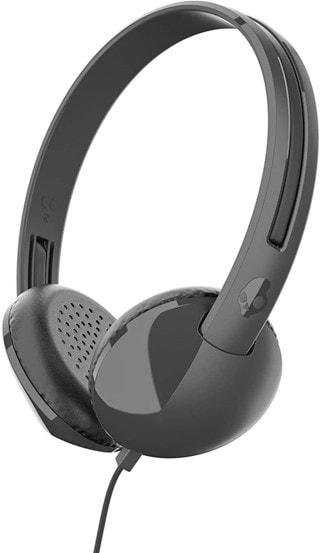 Skullcandy Stim Black Headphones