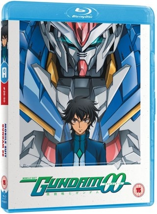 Mobile Suit Gundam 00 - Part 2