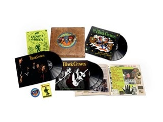 Shake Your Money Maker - 30th Anniversary Edition - 4LP Boxset