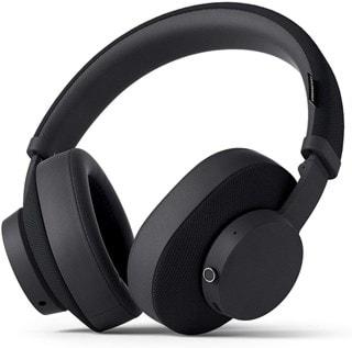 Urbanears Pampas Charcoal Black Bluetooth Headphones