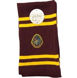 Harry Potter: Gryffindor Scarf