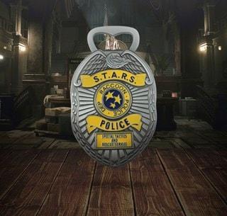 Resident Evil Bottle Opener