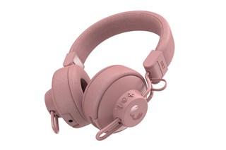 Fresh N Rebel Cult Dusty Pink Bluetooth Headphones