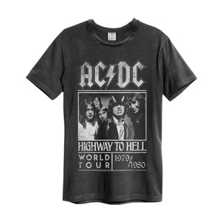 AC/DC: Highway To Hell Poster