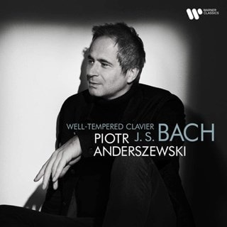 J. S. Bach: Well-tempered Clavier