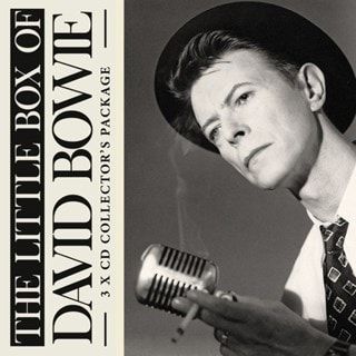 The Little Box of David Bowie