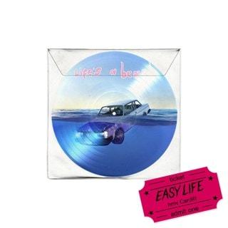 Easy Life - Life's a Beach - LP Picture Disc & hmv Cardiff e-Ticket