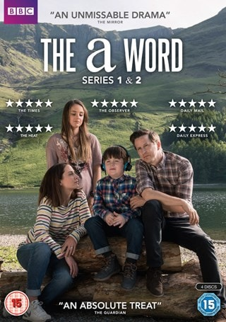 The A Word: Series 1 & 2