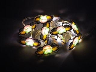 Friends: Central Perk Black String Light