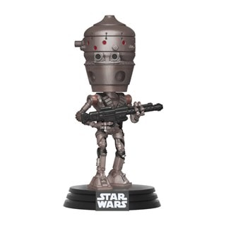 Pop Vinyl: Ig-11 (328): Mandalorian: Star Wars