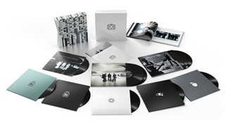 All That You Can't Leave Behind - 20th Anniversary - Super Deluxe Edition LP Set
