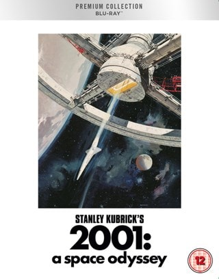 2001 - A Space Odyssey (hmv Exclusive) - The Premium Collection