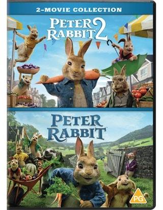 Peter Rabbit/Peter Rabbit 2