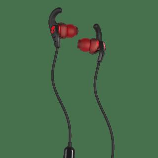 Skullcandy Set Black/Speckle/Red Sports Earphones