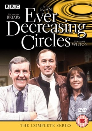 Ever Decreasing Circles: The Complete Series