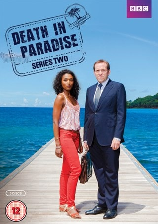 Death in Paradise: Series Two