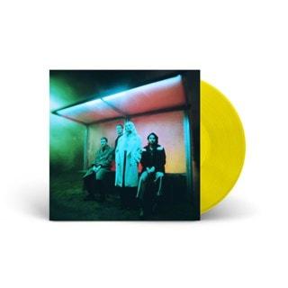 Blue Weekend (hmv Exclusive) Transparent Yellow Vinyl