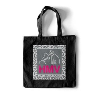 hmv 100th Anniversary Record/Tote Bag