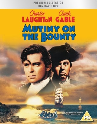Mutiny On the Bounty (hmv Exclusive)