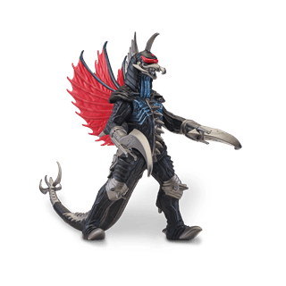 Monsterverse Toho Classic: Gigan 2004 Godzilla Action Figure