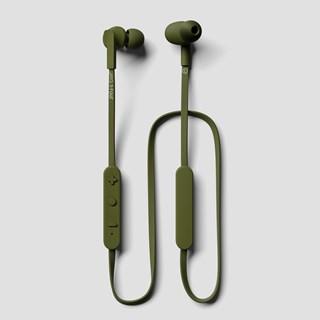 Jays T-Four Moss/Green Bluetooth Earphones