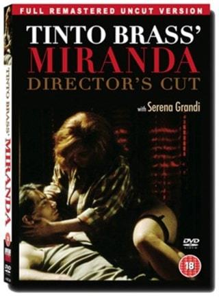Miranda: Director's Cut