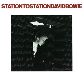Station to Station - 45th Anniversary Red or White (at Random) Vinyl