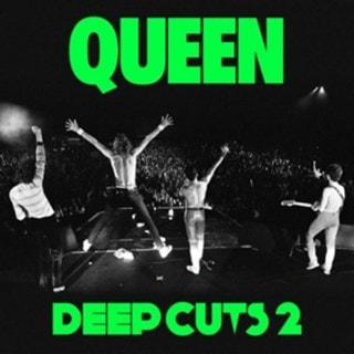 Deep Cuts: 1977-1982 - Volume 2