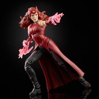 Scarlet Witch: Marvel Legends Series Action Figure