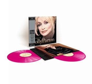 The Very Best Of (hmv Exclusive) The 1921 Centenary Edition Pink Vinyl
