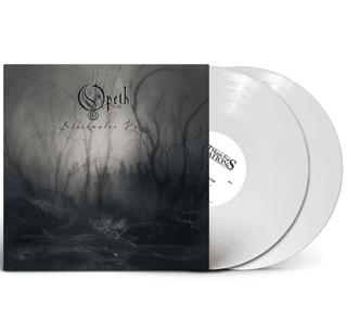 Blackwater Park - 20th Anniversary Edition White Vinyl