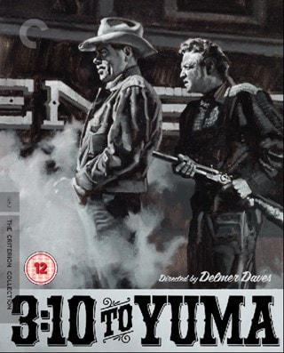 3:10 to Yuma - The Criterion Collection