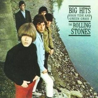 Big Hits (High Tides Green Grass)
