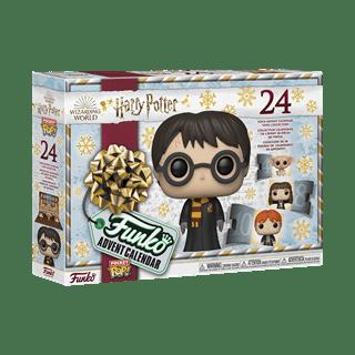 Harry Potter 2021 Advent Calendar